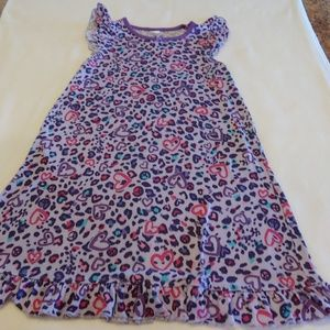 Girls size small 5/6 Children's Place pajamas